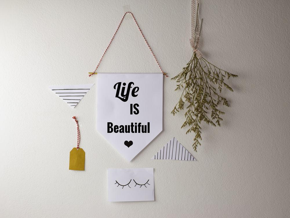 ציטוט לחיים טובים