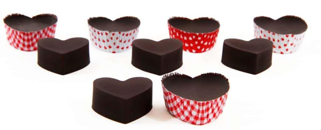 שוקולד רואו