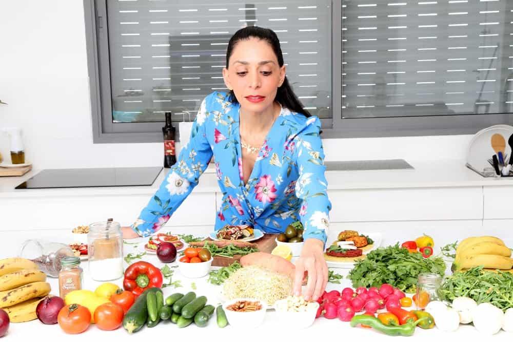 טלי מחלב נייצ'ר טלי מטבח בריא לכבוד פסח
