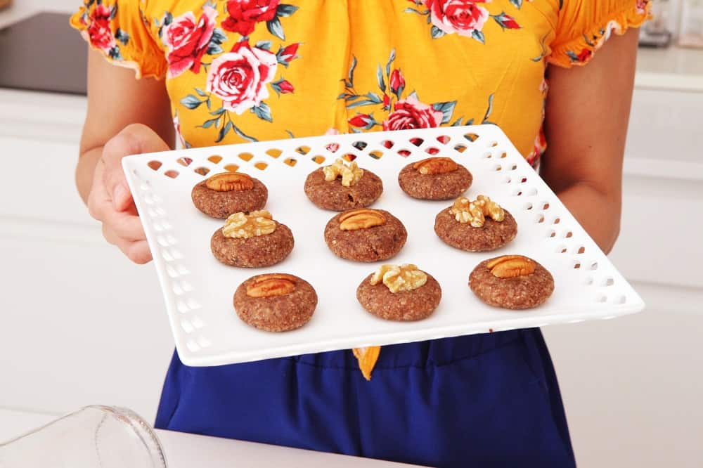 טלי מחלב עוגיות קינמון כשרות לפסח