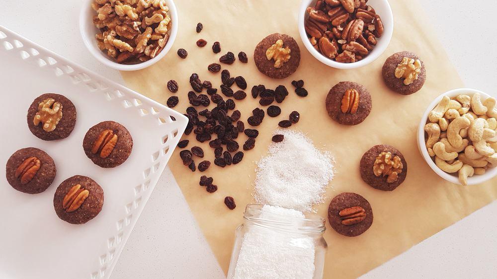 עוגיות קינמון ללא גלוטן