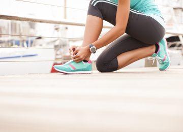 איך מתחילים להתאמן אם לא אוהבים לעשות ספורט?