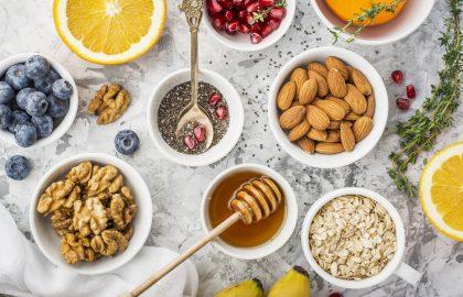 איך לאכול בריא בתקציב מוגבל?