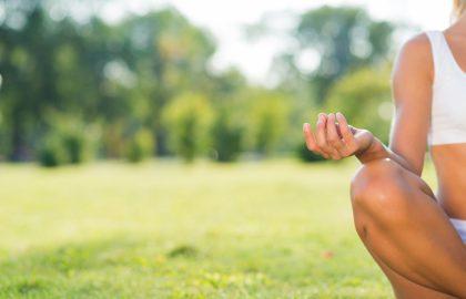 תרגיל נשימה משחרר שכדאי להכיר